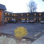 Foto de BEST WESTERN John Day Inn