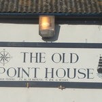 The Old Point House