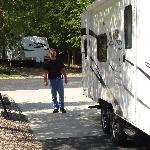 Smoky Bear Campground & RV Park의 사진