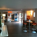 Ibis Budget Annemasse