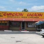 Chicken Lickin&#39; Hickory House