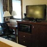 صورة فوتوغرافية لـ ‪Holiday Inn Express Meadville PA‬