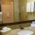 Φωτογραφία: Holiday Inn Express Meadville PA