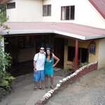 Monteverde Backpackers Foto