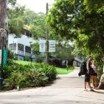 Halse Lodge Noosa Backpackers Hostel
