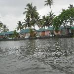  Riverine Resort: