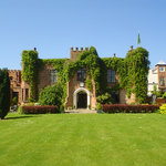 Crabwall Manor Hotel &amp; Spa