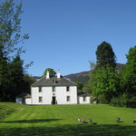 Kilmichael Country House Hotel Brodick