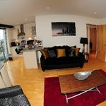 ‪Nottingham Centre Serviced Apartments‬