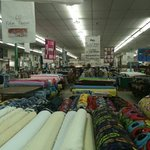 Mary Jo's Cloth Store