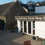 Knockdrinna Farmhouse Cheese