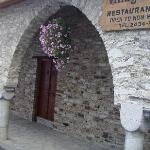 The Lefkara Hotel and Restaurant Hotel
