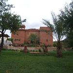 Photo of La kasbah d'Ouzoud
