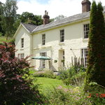 Lanscombe House