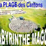  Labyrinthe Magog