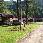 Come Visit Us Black Diamond Lodge