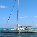 Unity Tours (No Rush Catamaran)