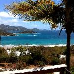 Foto van Virgin Islands Campground