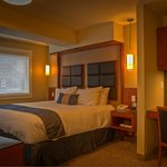 Penticton Travelodge Hotel