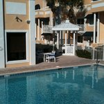 Royal Mansions Resort Cape Canaveral