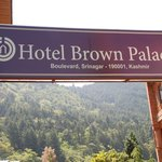 Photo of Hotel Brown Palace