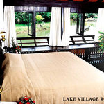 Photo de The Lake Village Heritage Resort
