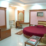 Hotel Maharaja Residency
