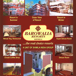 Barowalia Resorts Foto