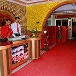 Rishabh the Grand Castle Resort Rishikesh resmi