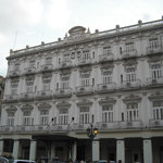 Hotel Inglaterra