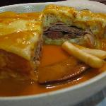  Francesinha