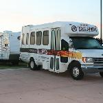 Fresno Mobile Home and RV Park의 사진