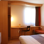 Hotel Ibis Pontarlier