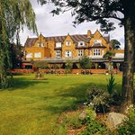 Mollington Banastre Hotel and Spa