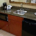 Hampton Inn & Suites Camarillo Foto
