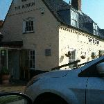 Foto The Plough Inn Wangford