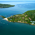 Badian Island Resort &amp; Spa