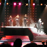 Human Nature: The Motown Show Foto