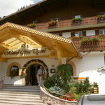 Hotel Cesa Tyrol