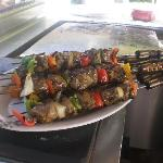  Brochettes