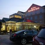Photo de Hilton Garden Inn New Braunfels Hotel