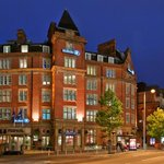 Hilton Nottingham