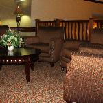 Photo de Days Inn and Suites Milford