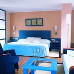  Dormitorio Acta Arthotel: arthotel@actahotels.com Tel. (+376) 76 03 03