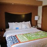 Foto de Fairfield Inn & Suites by Marriott