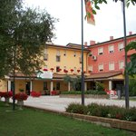 Hotel Olioso