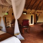  Luxurious room at Tongole Wilderness Lodge
