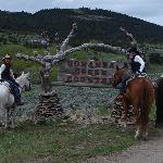 Bonanza Creek Guest Ranch resmi