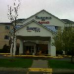 Fairfield Inn & Suites Minneapolis Eden Prairie照片