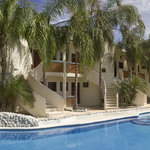 Villas Coco Paraiso All Suites